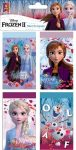 Disney Frozen Mini Notebook set