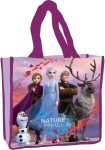 Disney Frozen Shopping bag 38 x 37,5 × 12 cm
