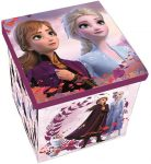 Disney Frozen Storage Box 30×30×30 cm