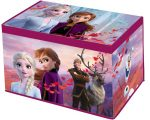 Disney Frozen Storage Box 55×37×33 cm
