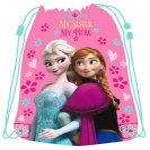 Disney Frozen Gym bag 43*34 cm