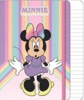 Disney Minnie A/5 Lined notebook 80 Pages