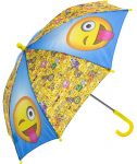 Emoji Child Umbrella Ø65 cm