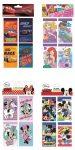 Disney Mini Notebook set
