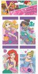 Disney Princess Mini Notebook set