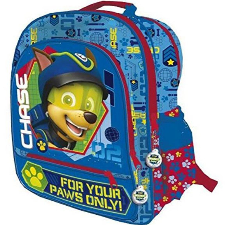 ca6fe9b48c Paw Patrol School bag 41 cm - Javoli Disney Licensed Online Store