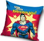 Superman Pillowcase 40*40 cm