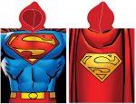 Superman Poncho 50*115 cm