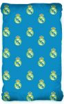 Real Madrid Fitted Sheet 90*200 cm