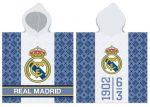 Real Madrid Poncho 60*120cm