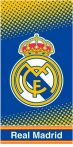 Real Madrid Beach towel 70*140 cm