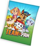 Paw Patrol Fleece blanket 150*200cm