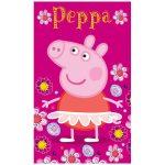 Peppa Pig Facetowel, handtowel 30*50 cm