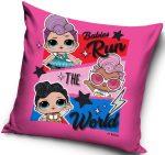 LOL Surprise Pillowcase 40*40 cm