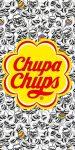 Chupa Chups Beach towel 70*140 cm