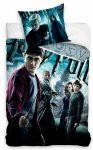 Harry Potter Child Bedlinen 160×200 cm, 70x80 cm