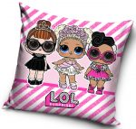 LOL Surprise Pillowcase 40*40 cm