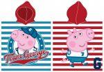 Peppa Pig Poncho 50*115 cm