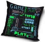 Gamer Pillowcase 40*40 cm