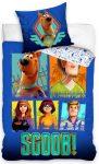 Scooby Doo Child Bedlinen 140×200 cm, 70×90 cm