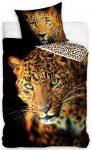 Leopard Bedlinen 140×200 cm, 70×90 cm