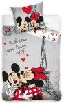 Disney Minnie Child Bedlinen 160×200cm, 70×80 cm