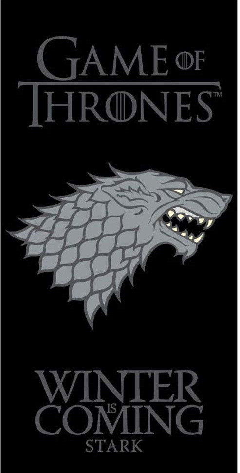 Of Thrones Beach Towel Javoli