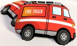 Fireman Cushion