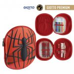 Spiderman Pencilcase (filled) 3D