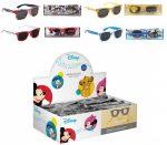 Disney sunglasses in case