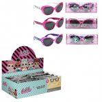 LOL Surprise sunglasses in case