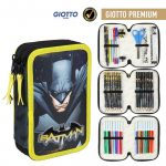 Batman Pencilcase (filled, 3 levels)
