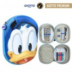 Disney Donald Filled Pencilcase 3D