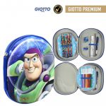 Disney Toy Story Pencilcase (filled) 3D