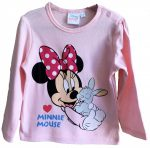 Disney Minnie Baby T-shirt 6-23