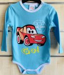 Disney Cars Baby Bodydress (50-86)