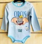 Disney Dumbo Baby Bodydress (50-86)