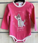 Disney Bambi Baby Bodydress (50-86)