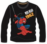 Spiderman Child T-shirt long sleeve 2-7 year