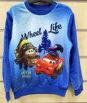 Disney Cars Child Pullover 2-7 year