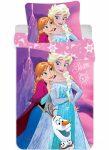 Disney Frozen Child Bedlinen (small) 90×140 cm, 40×55 cm