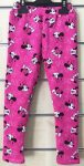 Disney Minnie Thick Leggings 3-8 year