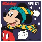 Disney Mickey Magic towel 30*30 cm