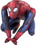 Spiderman Foil Balloon 38 cm