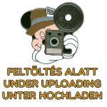 Satin Heart Azure Foil Balloon Kit 48 cm (4 pieces)