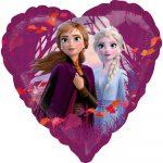 Disney Frozen Foil Balloon 43 cm