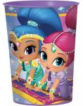 Shimmer and Shine Cup Plastic 473 ml