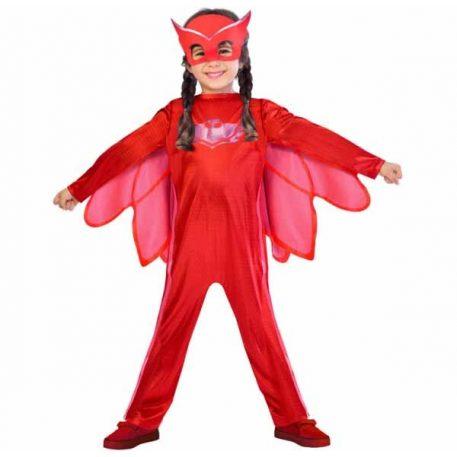 Pj Masks Amaya Costume 3 4 Year Javoli Disney Online Store