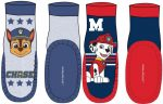 Paw Patrol Leather-Soled Socks