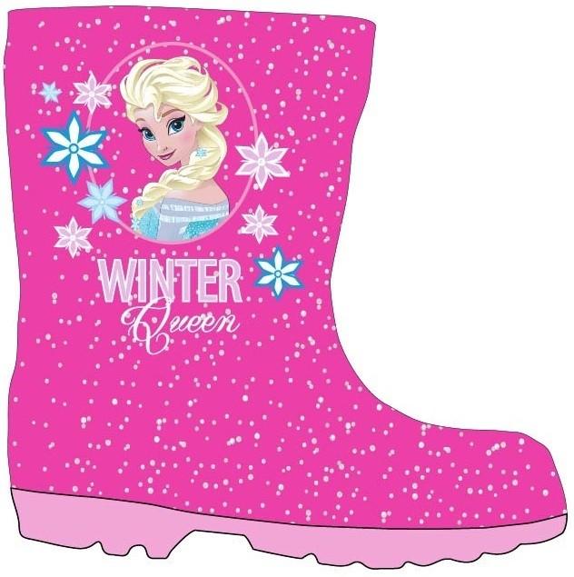 4f665eefa92 Disney Frozen Rubber Boots 25-34 - Javoli Disney Licensed Online ...